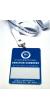 Kart Askı İpi Baskılı Logolu