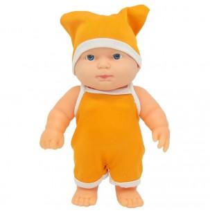 Bebiş Elbiseli Et Bebek Oyuncak