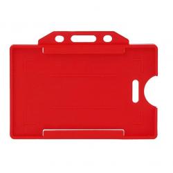 Kart Koruyucu Muhafaza Kabı Sert Plastik Taşıyıcı