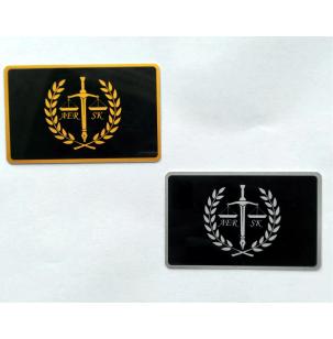 Platinum-Gold Kart Özel Seri